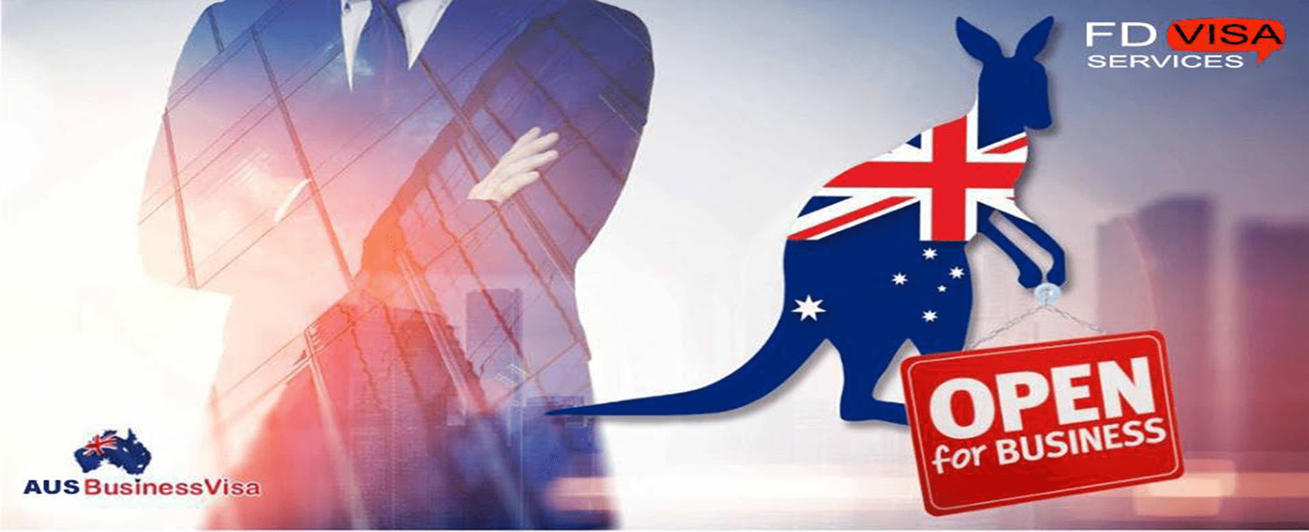 Australia is open for Business Migration